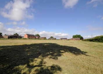 Thumbnail Property for sale in Field With Planning Permission, Monkhill, Burgh-By-Sands, Carlisle