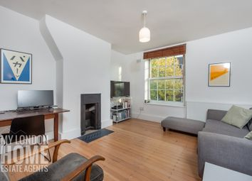 Thumbnail 2 bed flat for sale in Farnley House, Union Grove, Stockwell
