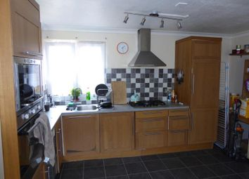 Thumbnail 2 bed flat to rent in Rosefield Road, Staines, Middlesex