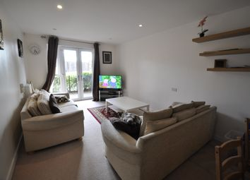 Thumbnail 2 bed flat to rent in Esquiline Lane, London