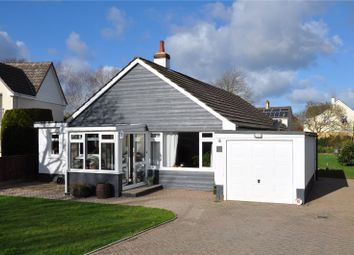Thumbnail 3 bed bungalow for sale in Elizabeth Drive, Barnstaple