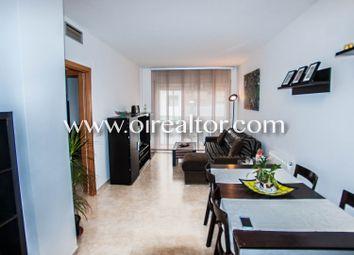 Thumbnail 3 bed apartment for sale in El Molí - El Rieral, Lloret De Mar, Spain