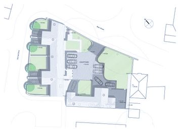 Thumbnail Land for sale in Old Hall Cottage Mews, Main Street, Bramley, Rotherham, South Yor