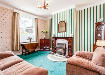 Thumbnail 3 bed terraced house for sale in Park View, Cleckheaton, West Yorkshire