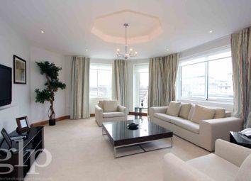 Thumbnail 3 bedroom flat to rent in Arlington Street, St James`S