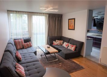 Thumbnail 2 bed flat for sale in Avondale Avenue, London