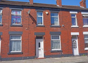 Thumbnail 2 bed terraced house for sale in Devon Street, Blackpool