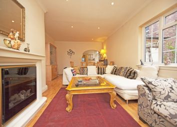 Thumbnail 2 bed property to rent in Sunny Gardens Parade, London