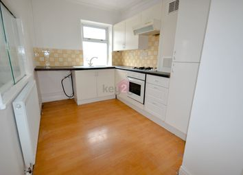 Thumbnail 1 bed flat to rent in Flat Above William Hill Bookmakers, Richmond Road, Sheffield