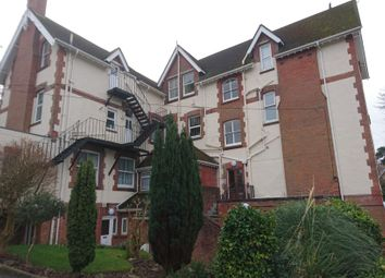 Thumbnail 1 bedroom maisonette for sale in Brinklea, Wimborne Road, Bournemouth, Dorset