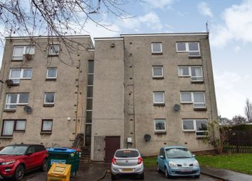 Thumbnail 2 bed flat for sale in Southampton Place, Dundee