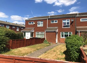 Thumbnail 3 bed terraced house to rent in Auckland Drive, Smithswood, Birmingham