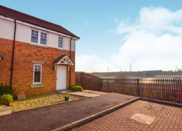 Thumbnail 2 bed terraced house for sale in Shankly Drive, Wishaw