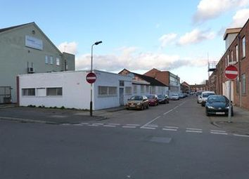 Thumbnail Light industrial for sale in 31 Percy Road, Leicester, Leicestershire