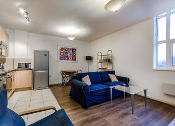 Thumbnail 1 bed flat for sale in Bromyard House, Acton