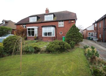 Thumbnail 3 bed semi-detached house for sale in Oldham Road, Rochdale, Greater Manchester