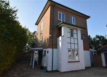Thumbnail 5 bed detached house for sale in Inchbonnie Road, South Woodham Ferrers, Chelmsford, Essex