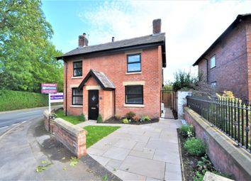 Thumbnail 2 bed cottage for sale in Corner House, Lodge Lane, Clifton, Preston, Lancashire