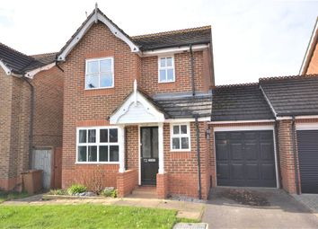 3 bed detached house for sale in Kennel Lane, Bracknell, Berkshire RG42