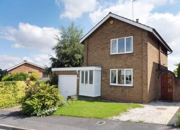 Thumbnail 3 bed detached house to rent in Twentylands, Rolleston-On-Dove, Burton-On-Trent
