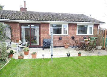 Thumbnail 3 bedroom semi-detached bungalow for sale in Chestnut Crescent, Carlton Colville, Lowestoft