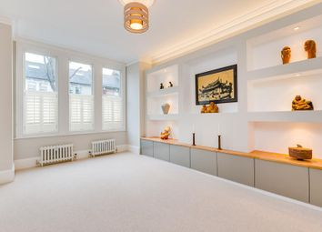 Thumbnail 5 bed terraced house for sale in Campden Terrace, Linden Gardens, London