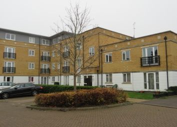 Thumbnail 1 bed flat for sale in Wander Wharf, Kings Langley