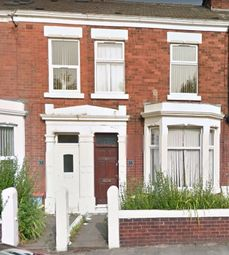 Thumbnail 3 bed terraced house for sale in Burrow Road, Preston