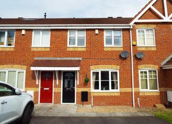Thumbnail 3 bed terraced house for sale in Ambledene, Bamber Bridge, Preston, Lancashire