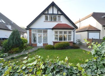 Thumbnail 3 bed detached house for sale in Parkanaur Avenue, Thorpe Bay, Essex