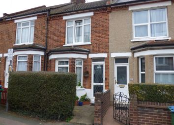 Thumbnail 2 bed property for sale in St. James Road, Watford