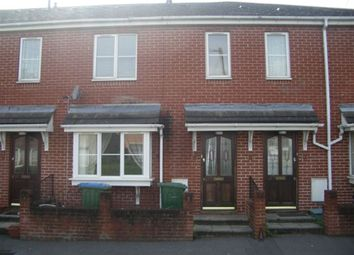 Thumbnail 2 bed property to rent in Holt Road, Southampton