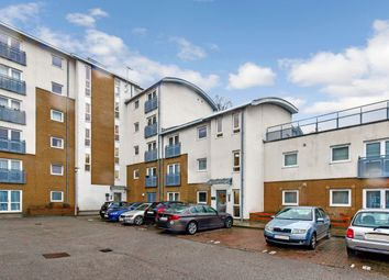 Thumbnail 2 bed flat to rent in Trafalgar Gardens, Crawley