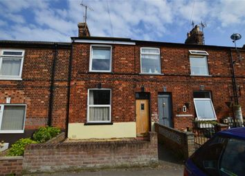 Thumbnail 3 bed terraced house for sale in Marlborough Ave, Hornsea, East Yorkshire