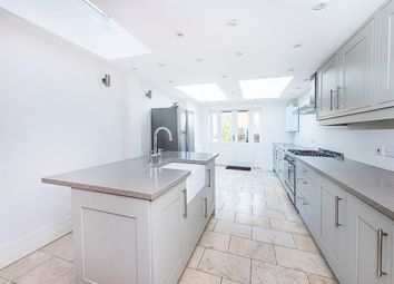 Thumbnail 2 bed cottage to rent in Fifth Cross Road, Twickenham