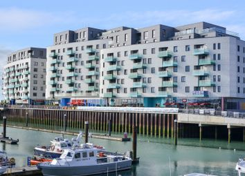 Thumbnail 2 bedroom property to rent in Waterfront, Brighton Marina Village, Brighton