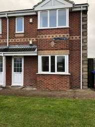 Thumbnail 1 bed flat to rent in Huthwaite Road, Sutton-In-Ashfield