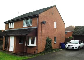 Thumbnail 2 bed property to rent in Bill Rickaby Drive, Newmarket