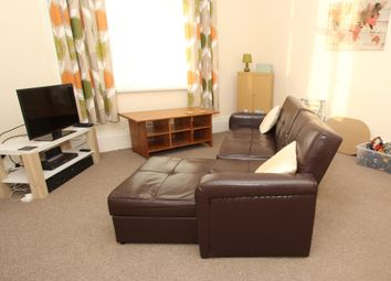 Thumbnail 2 bedroom flat to rent in Hill Top, Bolsover, Chesterfield