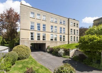 Thumbnail 2 bed flat to rent in Bathwick Hill, Bathwick, Bath
