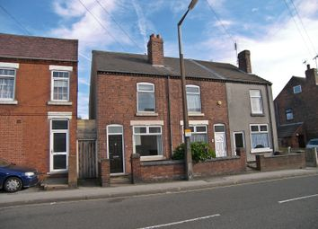Thumbnail 2 bed end terrace house to rent in Newlands Road, Riddings