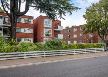 Thumbnail 2 bed flat to rent in Orion Court, Albemarle Road, Beckenham