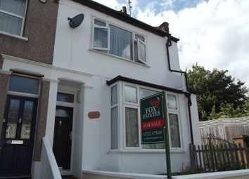 Thumbnail 3 bedroom terraced house for sale in Anne Of Cleves Road, Dartford