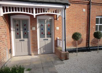 Thumbnail 2 bed maisonette to rent in Ashwood Mews, St Albans