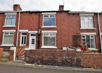 Thumbnail 2 bed terraced house to rent in School Terrace, South Moor, Stanley
