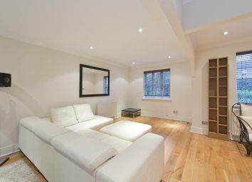 Thumbnail 3 bed property to rent in Sycamore Mews, Clapham, London