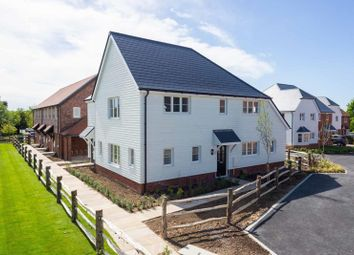 Thumbnail 3 bed flat for sale in The Foundry, Horsmonden, Tonbridge