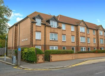 Thumbnail 2 bed flat for sale in Homerowan House, Station Road, Thorpe Bay, Essex