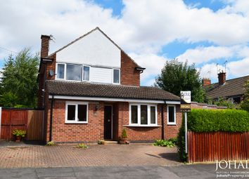 Thumbnail 4 bed detached house for sale in Freehold Road, Birstall, Leicester