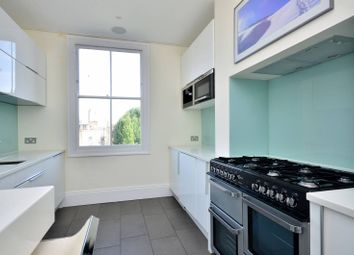 Thumbnail 2 bed maisonette for sale in Lavender Hill, Battersea